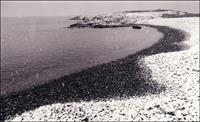 Cape Hedge Beach Rockport 1965