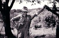 Farmer, Rowley, Mass. 1965